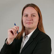 Milena Wrzesińska